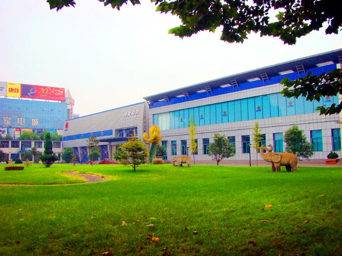 山东潍坊滨海新区